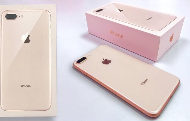 Giá iPhone 8 Plus 64g, 256g mới nhất: Hàng cũ và mới - 1