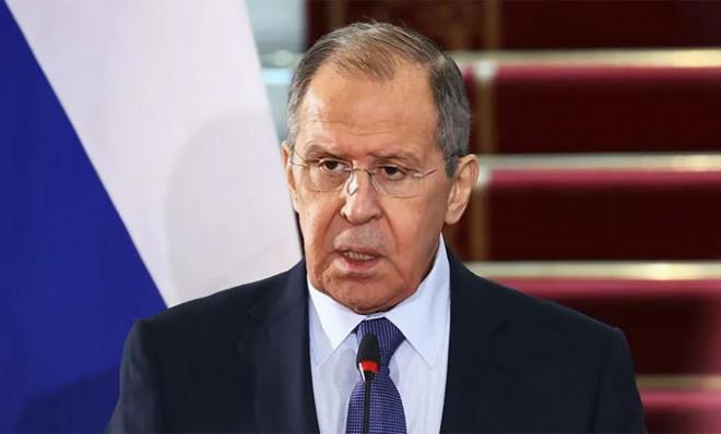 """Nga yêu cầu 10 quan chức ngoại giao Mỹ về nước để """"trả đũa"""" - 1"""