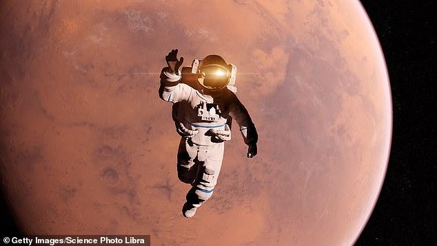 Chuyện gì xảy ra nếu phi hành gia tử vong khi đi khám phá sao Hỏa? - 1