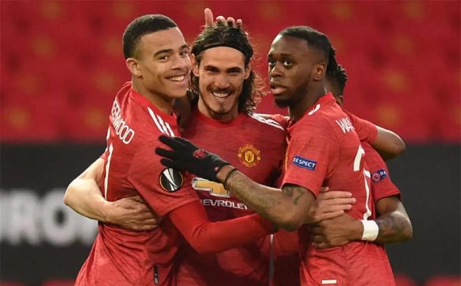 """MU vào bán kết cúp châu Âu kiếm 1600 tỷ đồng vẫn """"hít khói"""" Chelsea, Man City - 1"""