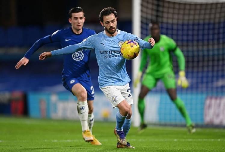 """Nhận định bán kết FA Cup, Chelsea - Man City: Khác biệt bản lĩnh, nối dài mộng """"ăn 4"""" - 1"""