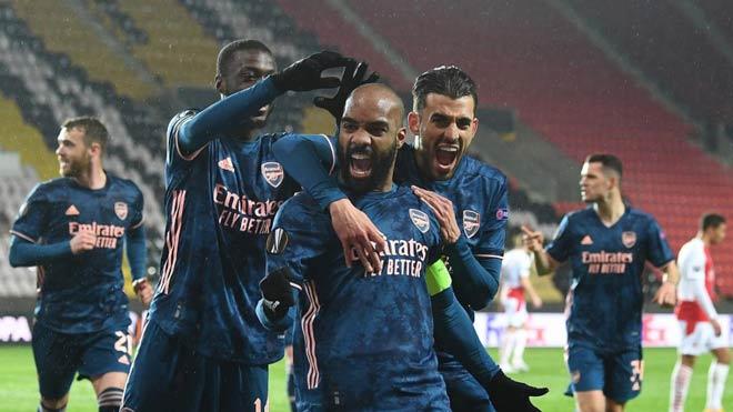 Nhận định bóng đá Arsenal – Fulham: Cảm hứng cúp châu Âu, chờ tin vui derby London - 1