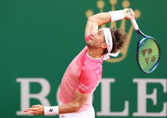 """Nóng nhất thể thao tối 17/4: Ruud tự tin gây sốc trước """"kẻ hạ sát"""" Nadal - 1"""