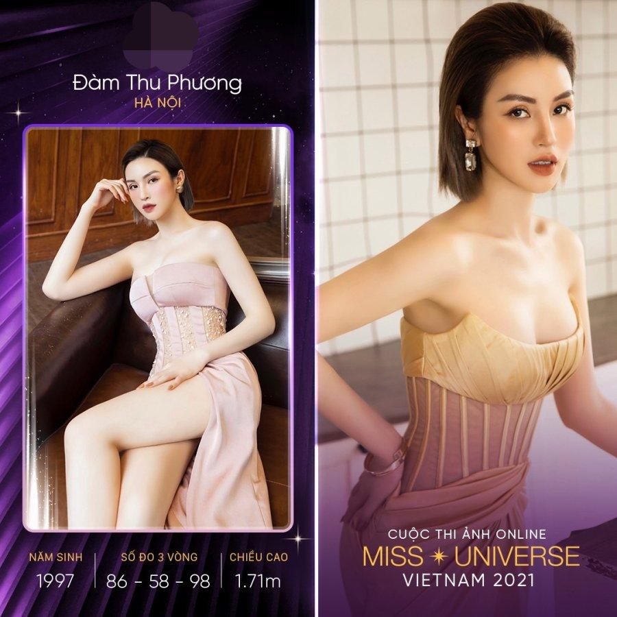 """Thí sinh hoa hậu """"bí ẩn"""" đến từ Hà Nội: Chưa thi đã về nhất vì đặc điểm cơ thể nổi bật - 1"""