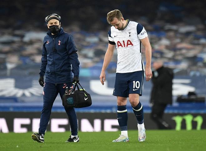 Tottenham đón tin dữ từ Harry Kane, hụt hơi đua top 4 Ngoại hạng Anh - 1