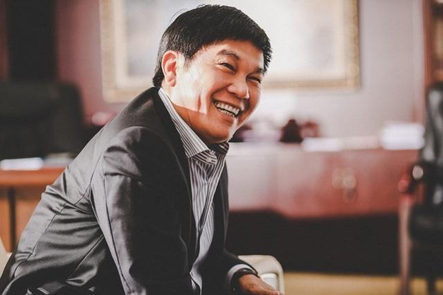 """Đại gia tuần qua: Vượt madame Thảo, """"vua thép"""" vươn lên giàu thứ 2 Việt Nam - 1"""