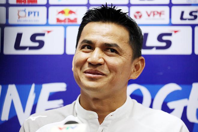 """Siêu kinh điển V-League HAGL - Hà Nội FC: Thầy Park, người Thái """"không bỏ lỡ"""" - 1"""