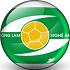 Trực tiếp bóng đá SLNA - Hà Tĩnh: Bàn thắng dễ dàng, niềm vui nhân đôi (Hết giờ) - 1