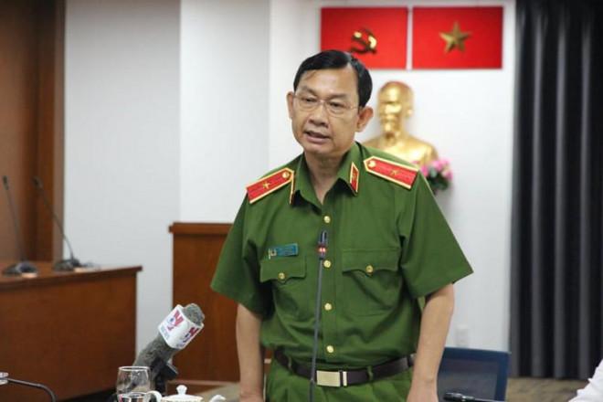 Xem xét khởi tố Lê Chí Thành thêm tội lợi dụng quyền tự do - 1