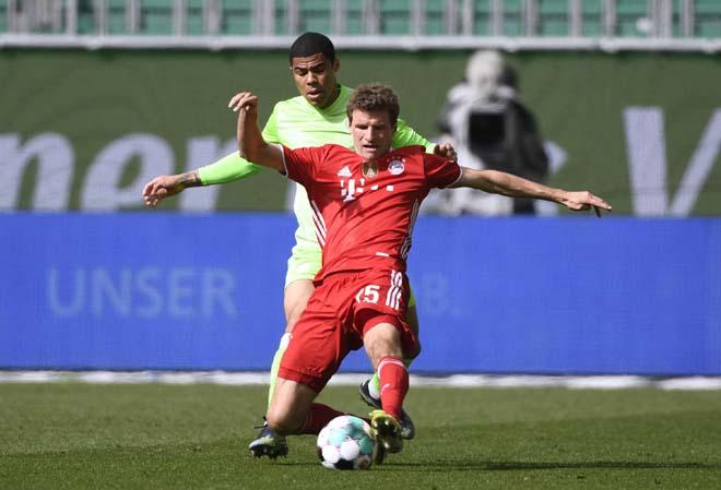 Chấn động Bayern Munich: Mâu thuẫn với sếp lớn, HLV đoạt cú ăn 6 tuyên bố ra đi - 1
