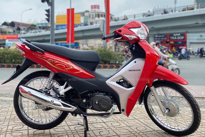Top 4 xe máy giá dưới 20 triệu đồng đáng mua nhất tại Việt Nam - 5