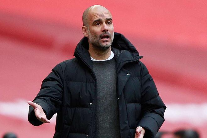 """Chelsea khiến Man City """"vỡ mộng"""" ăn 4: Guardiola phẫn nộ vì bị tố coi thường FA Cup - 1"""