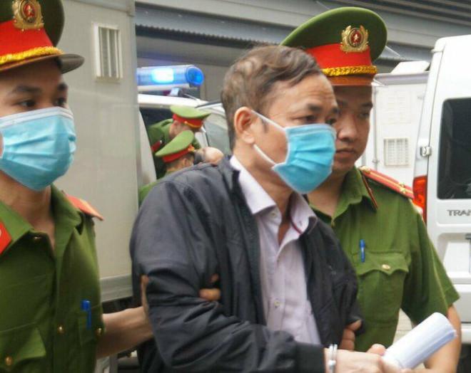 Sở hữu loạt nhà đất, cựu Chủ tịch Gang thép Thái Nguyên từng được đãi ngộ thế nào? - 1