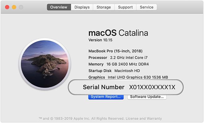 Apple vừa thực hiện một thay đổi chưa từng có trên các sản phẩm - 1