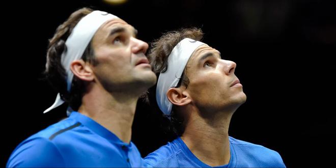 Bảng xếp hạng tennis 19/4: SAO trẻ vượt Federer, thất vọng cho Nadal - 1