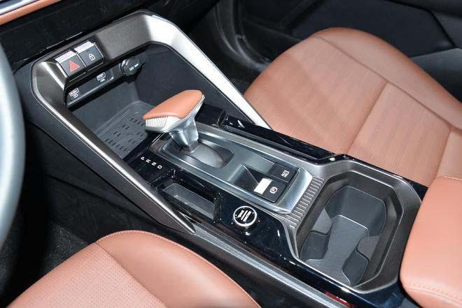 Kia Sportage Ace 2021 chính thức ra mắt, cạnh tranh Honda CR-V - 14