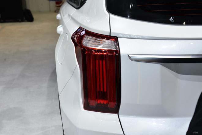 Kia Sportage Ace 2021 chính thức ra mắt, cạnh tranh Honda CR-V - 9
