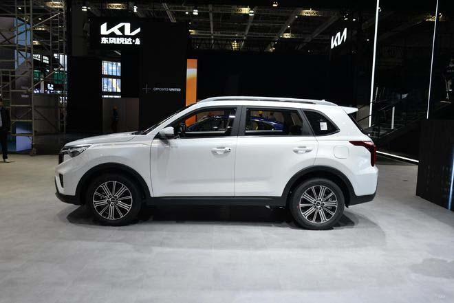 Kia Sportage Ace 2021 chính thức ra mắt, cạnh tranh Honda CR-V - 3