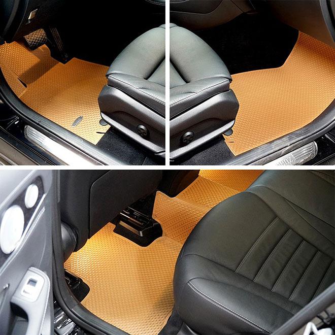 Loại thảm lót sàn ô tô được các chủ xế Mercedes yêu thích - 5