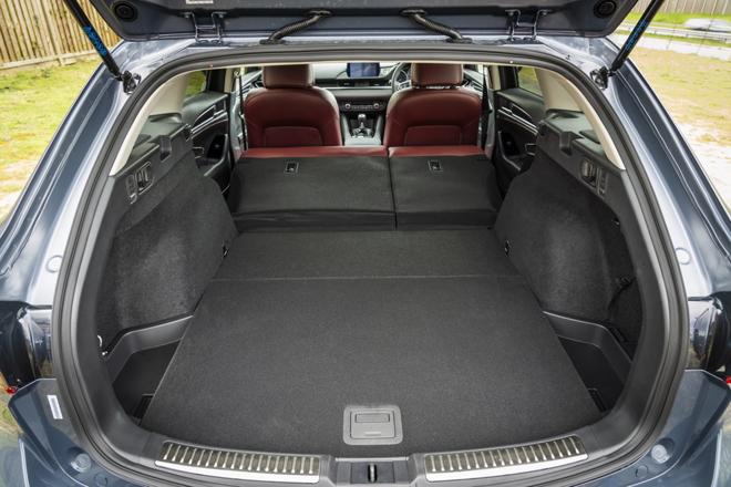 Mazda6 2021 có thêm bản đặc biệt, sản xuất giới hạn 100 xe - 8