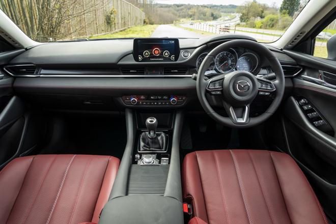 Mazda6 2021 có thêm bản đặc biệt, sản xuất giới hạn 100 xe - 3