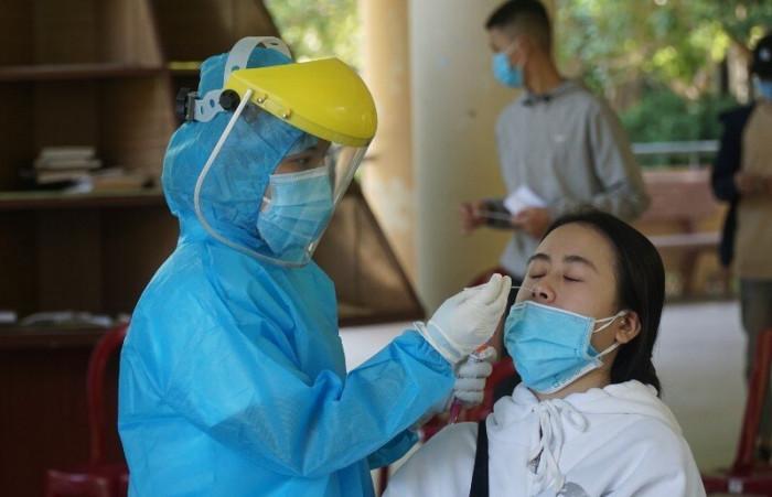 Mỗi tháng Việt Nam chi hơn 167 tỷ phòng, chống Covid-19 - 1