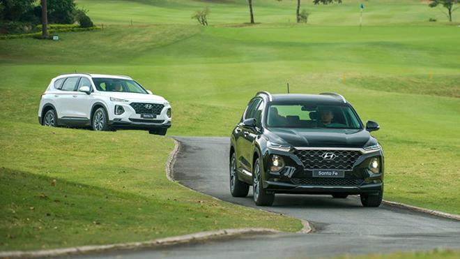 """Đây là những mẫu SUV 7 chỗ """"xịn xò"""" trong tầm giá 1 tỷ đồng - 3"""