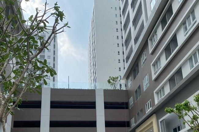 Nguồn cung chung cư tại Hà Nội và TP HCM giảm mạnh, giá tăng hơn 10% - 1