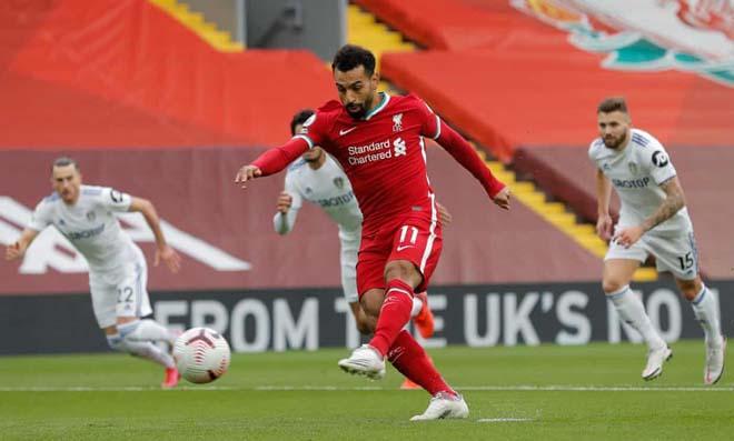 """Nhận định bóng đá Leeds United - Liverpool: """"Lữ đoàn đỏ"""" vùng vẫy, quyết vào top 4 - 1"""