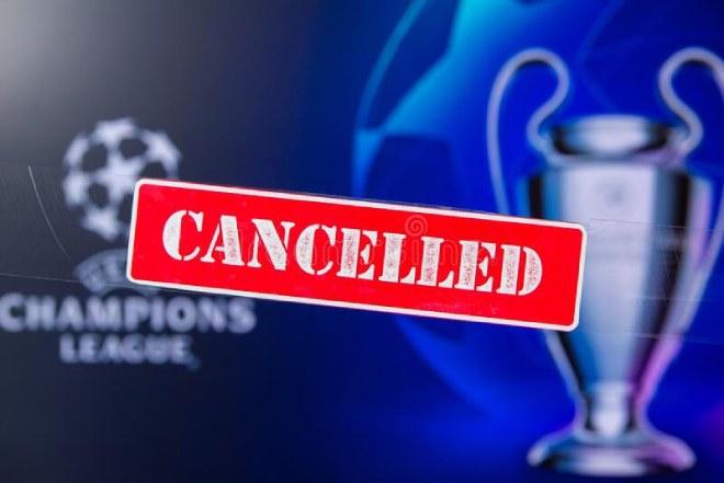 Rộ tin Cúp C1, Europa League hoãn vô thời hạn vì giải đấu 6 tỷ USD: Sự thật là gì? - 1