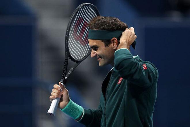 Tennis 24/7: Federer đổi lịch tái xuất, Nadal hẹn phục hận Tsitsipas - 1