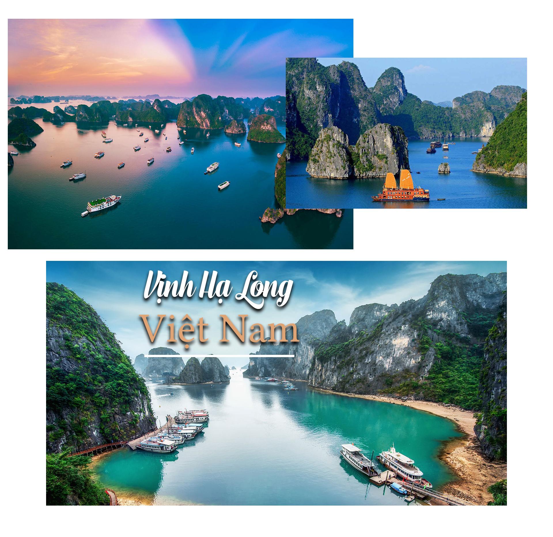 Những thiên đường mùa hè rực rỡ nhất châu Á - 7
