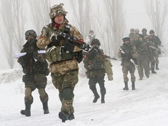 Nga có 'vũ khí không ngờ' có thể làm Ukraine không kịp trở tay - 1