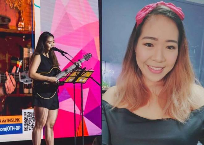 Cô gái từ ca sĩ thành kỹ sư phần mềm vì đại dịch COVID-19 - 1