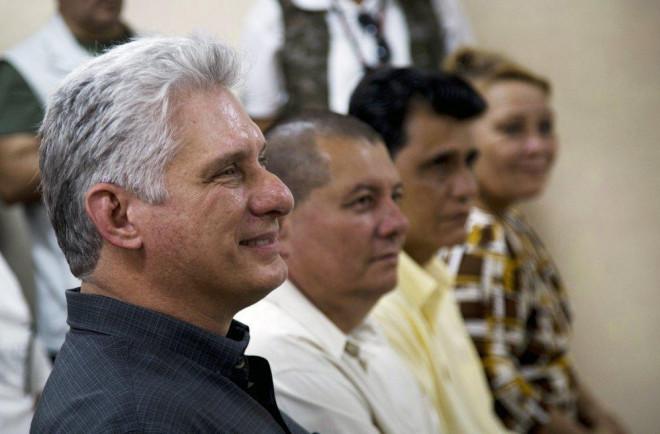 Tân Bí thư Đảng Cộng sản Cuba: Tự lực vươn lên, từng đạp xe đi họp - 1