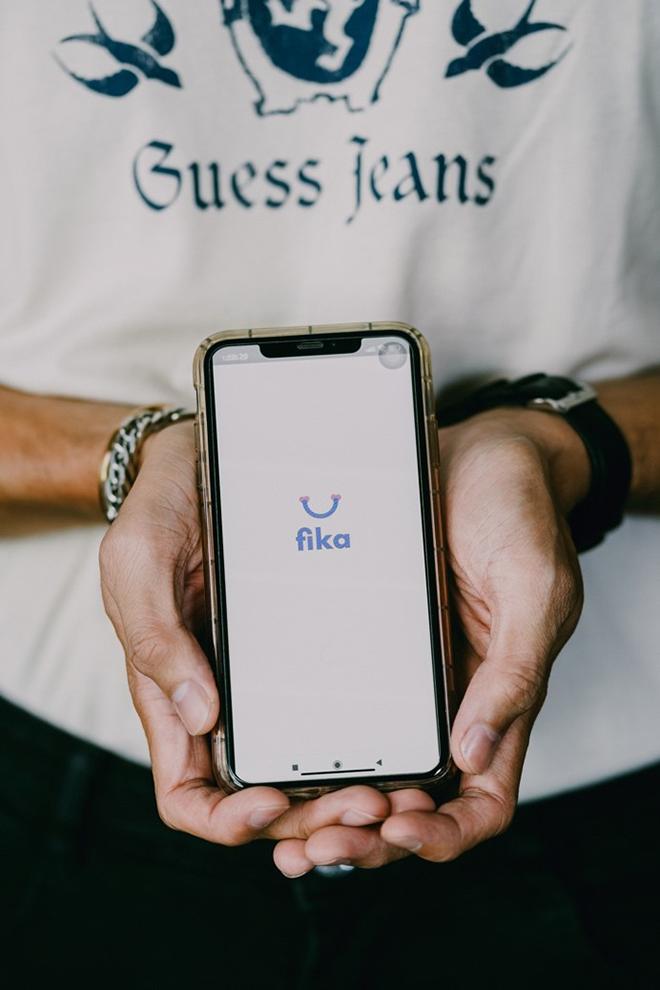 Người sáng lập Fika - Oscar Xing Luo, tham vọng xây dựng ứng dụng hẹn hò, kết bạn chất lượng tại Châu Á - 1