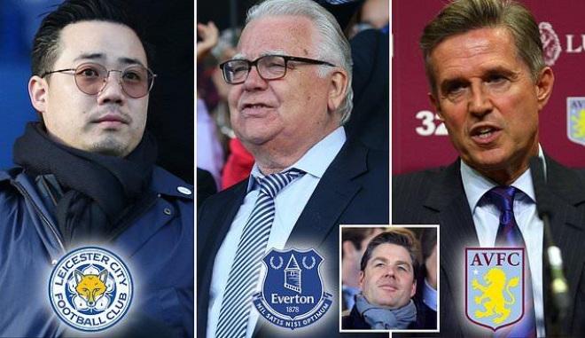 """Ngoại hạng Anh """"tuyên chiến"""" Big 6 và Super League, 20 thủ quân họp khẩn - 1"""
