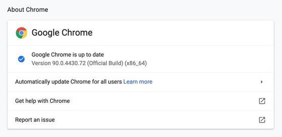 7 lý do vì sao bạn nên cập nhật Google Chrome 90 ngay lập tức - 1