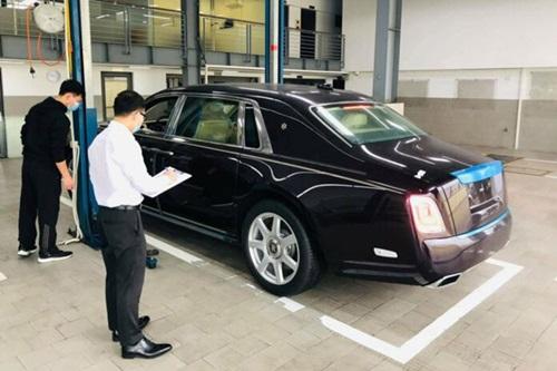 Đại gia Bình Thuận tậu Rolls-Royce Phantom VIII hơn 50 tỷ đồng là ai? - 1
