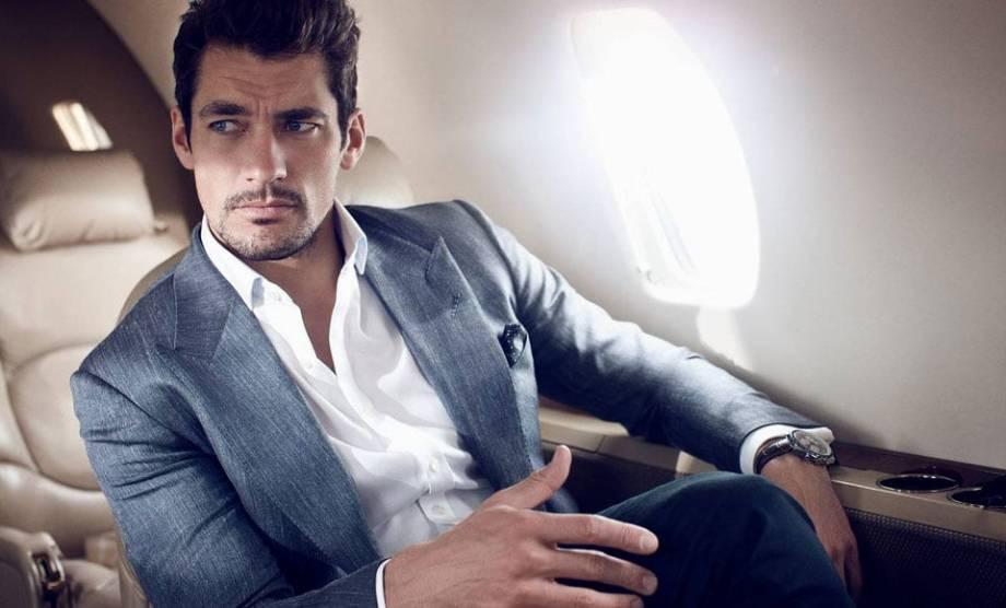 Khó kiếm nhiều tiền nhưng đơn giản để có phong cách quý ông sang trọng - 1