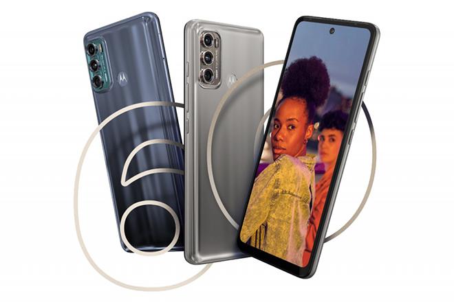 Motorola tung smartphone chơi game 120Hz, pin khủng, giá từ 4,3 triệu đồng - 1