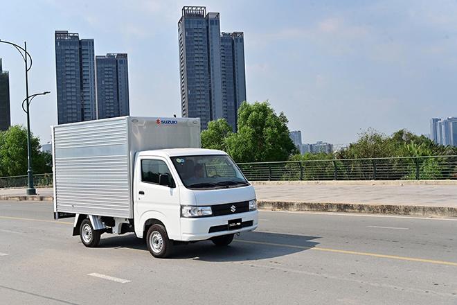 25 năm, hơn 1 triệu xe Suzuki lăn bánh tại Việt Nam - 3