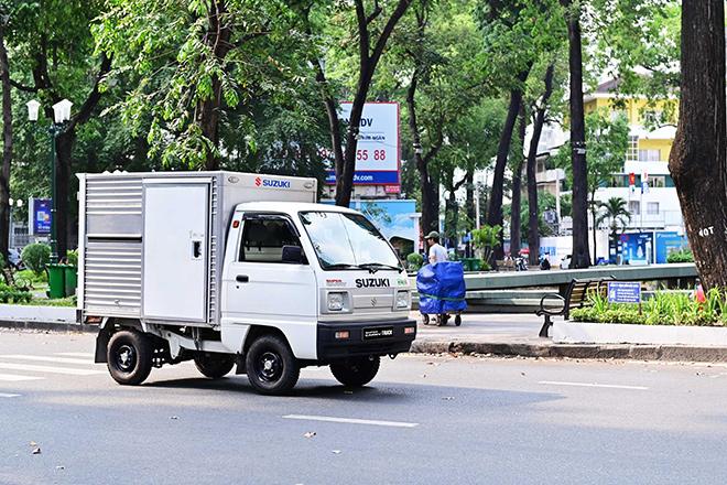 25 năm, hơn 1 triệu xe Suzuki lăn bánh tại Việt Nam - 5