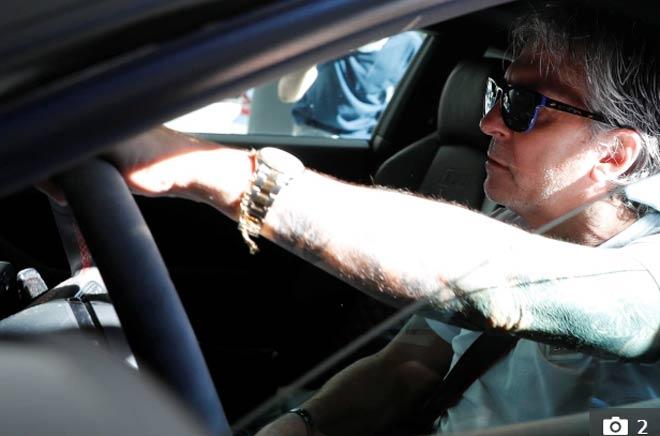 """Bố Messi tới Barca bàn chuyện hợp đồng, bị nghi """"thả thính"""" cả Inter - 1"""