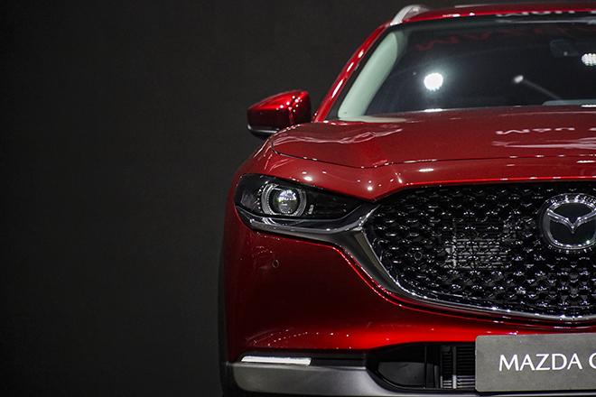 Mazda CX-3 và CX-30 ra mắt thị trường Việt, giá từ 629 và 839 triệu đồng - 9