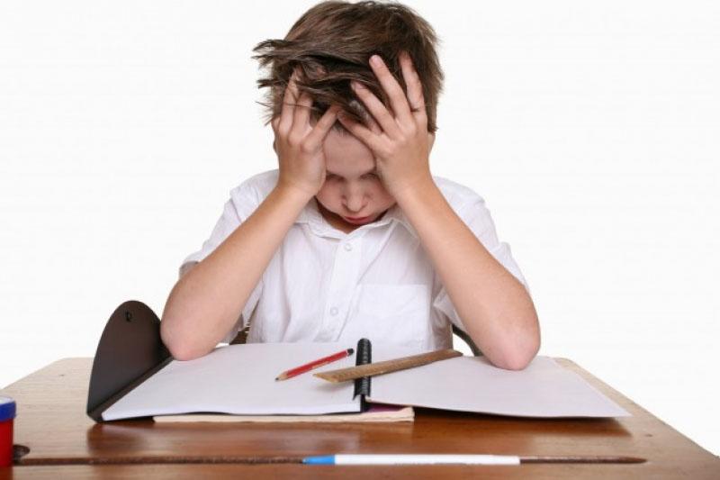 """""""Tại sao con phải chăm chỉ học?"""" Câu trả lời này của cha mẹ sẽ giúp trẻ hứng thú với học hành hơn - 1"""