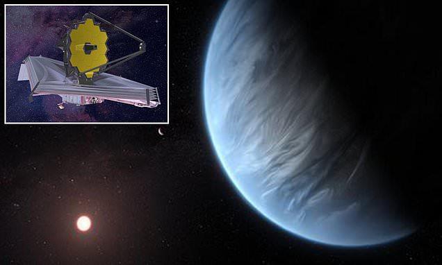 """Tìm thấy """"người ngoài hành tinh"""" trong 5 năm tới? - 1"""