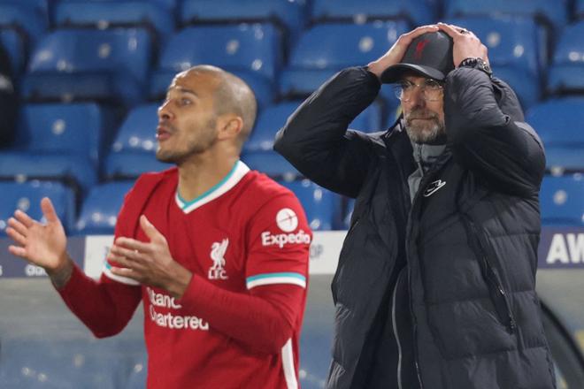 Liverpool bị tố buông Ngoại hạng Anh vì Super League: Klopp phẫn nộ cùng cực - 1