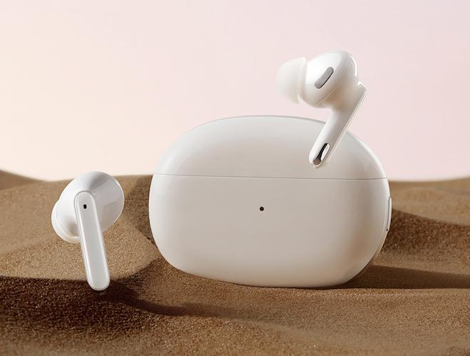 Oppo giới thiệu tai nghe chống ồn Enco X, giá 3,99 triệu - 1