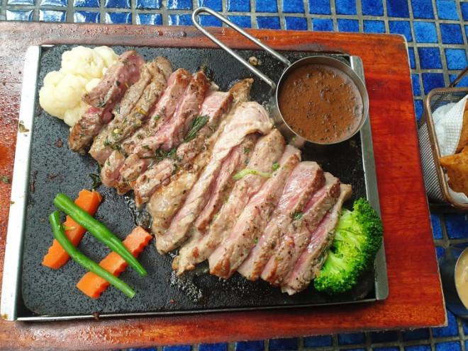 Quy tắc ăn uống giúp khỏe mạnh và không tăng cân - 1